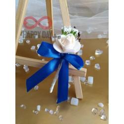 Сватбена бутониера за ревер Ив - мини