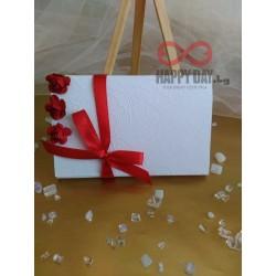 Плик - кутийка за пари Рози