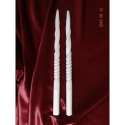 Свещи за кръщене модел №13