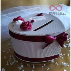 Сватбена кутия за пари Дженифър