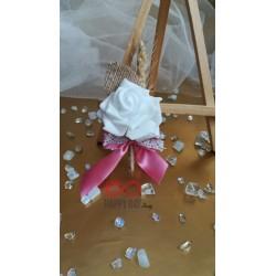 Сватбена бутониера за ревер Амелия